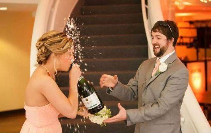 50 не самых удачных свадебных фотоснимков