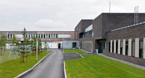 тюрьма Хальден