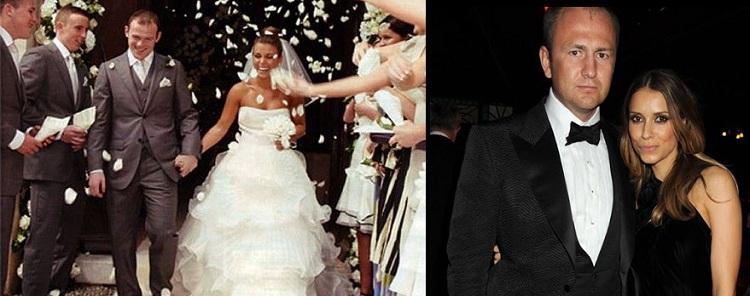 Свадьба Андрея Мельниченко и Александры Кокотович