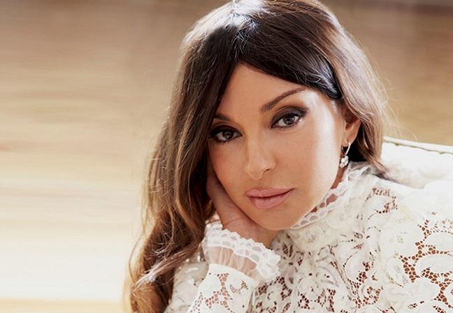 Первая леди Азербайджана - Мехрибан Алиева