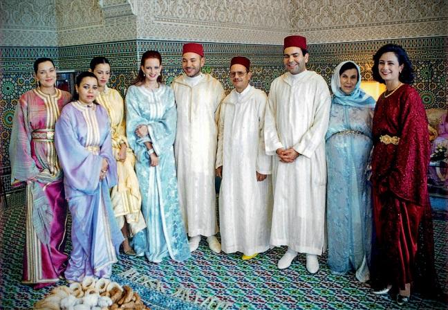 Не говорите плохо о королевской семье