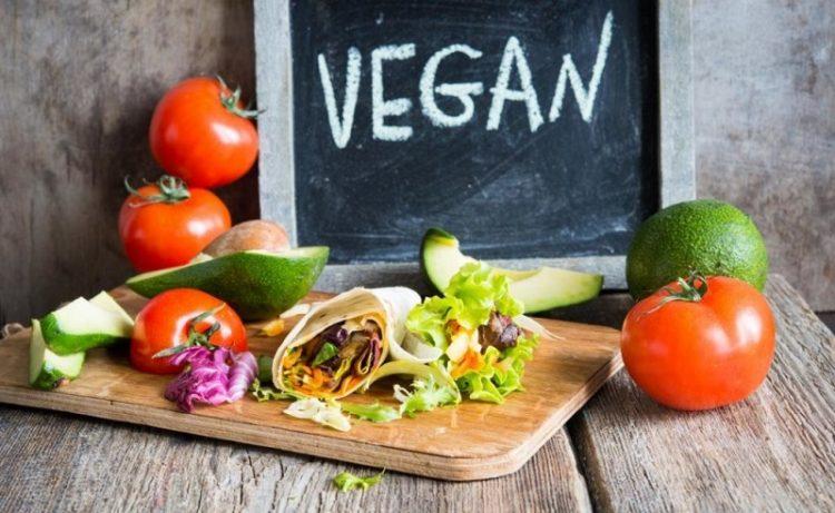 veganskaya dieta