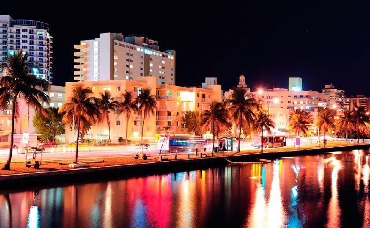 Night Miami