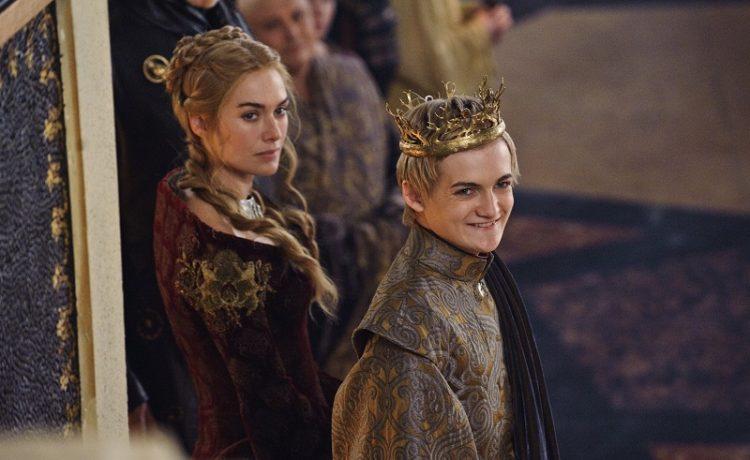 cersei joffrey