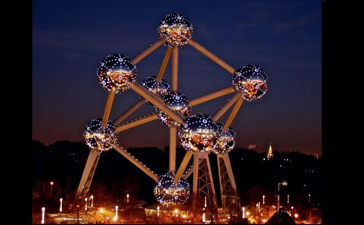 Atomium Kidsphere