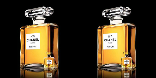 Chanel Grand Extrait