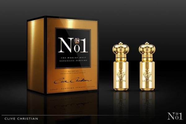 Самая дорогая парфюмерия в мире, 20 фото