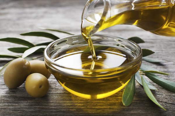 Оливковое масло и другие растительные жиры