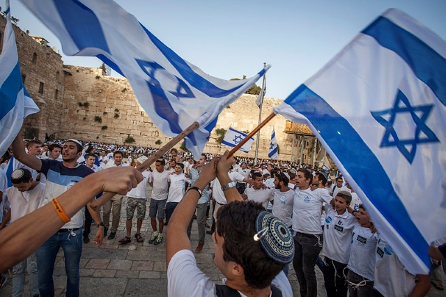 30 интересных фактов об Израиле