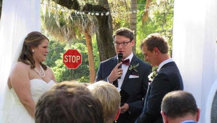 44 забавные свадебные фотографии