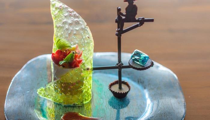 20 безумно дорогих кулинарных шедевров