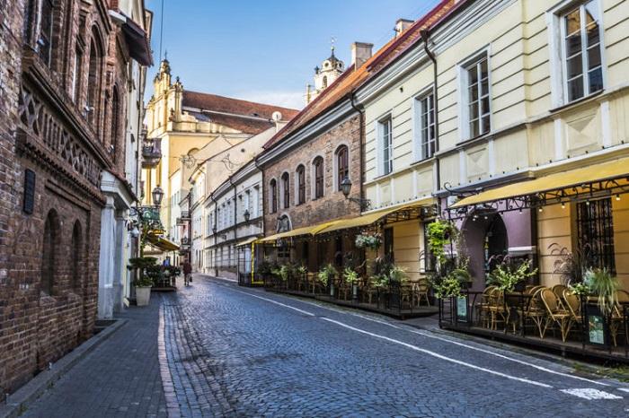 Шарм Вильнюса: что стоит посмотреть в городе, 25 фото