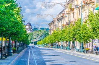 Шарм Вильнюса: что стоит посмотреть в городе