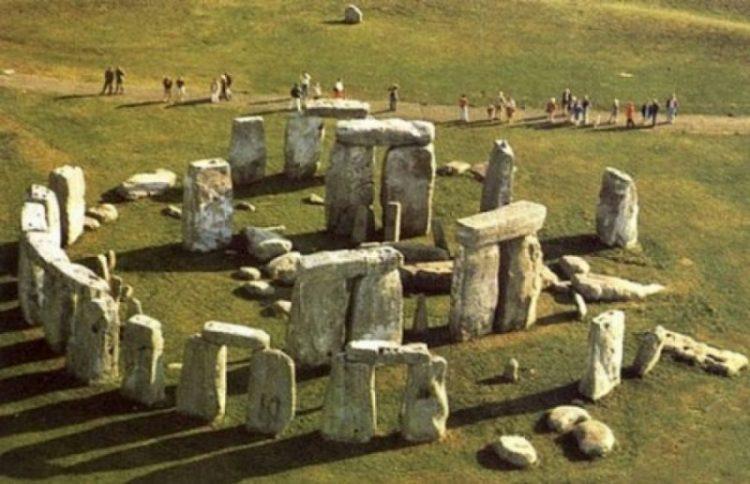 Зачем древние люди построили Стоунхендж?