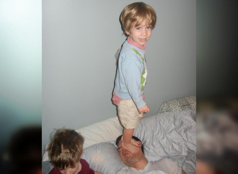 40 доказательств того, что жизнь пар полностью меняется с появлением ребенка