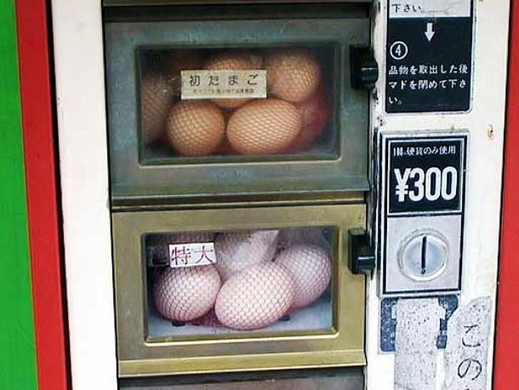 25 примеров, почему японцы никогда не будут такими как все