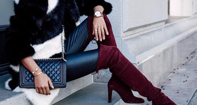 20 вещей, которые запрещено носить современным модницам