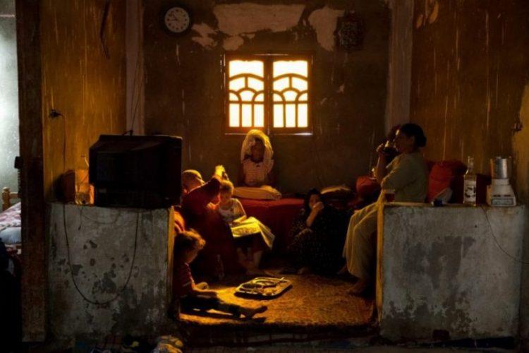 Как выглядит быт египтян разных классов: 30 фото