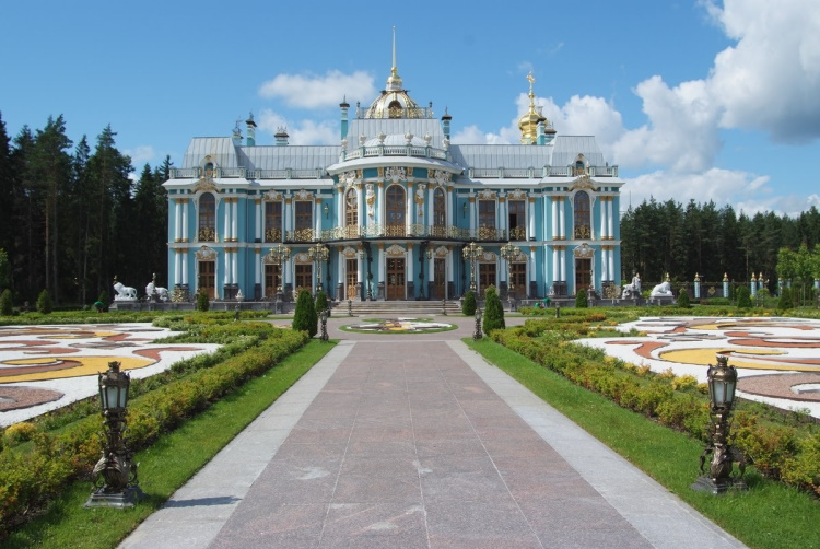 Дворцы русской элиты, которые стоят целое состояние