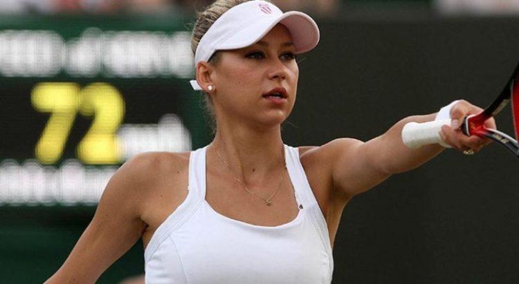 30 жарких фото самых известных теннисисток