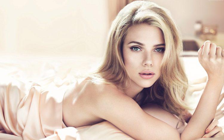 Самые красивые голливудские актрисы