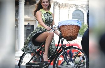 znamenitosti na velosipedakh_Kelly Brook