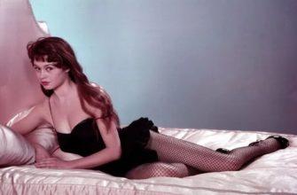 Brigitte Bardot_Брижит Бардо_krasavitsy zolotoy ery Gollivuda v chulkakh